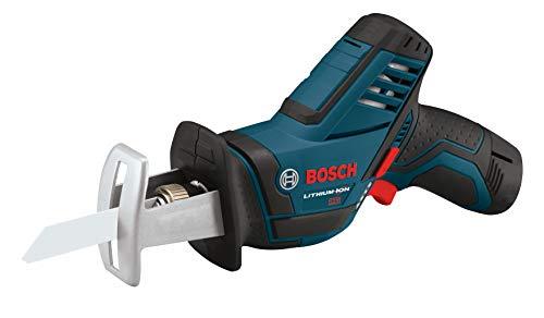 BOSCH 12-Volt Max Pocket Reciprocating Saw Kit...