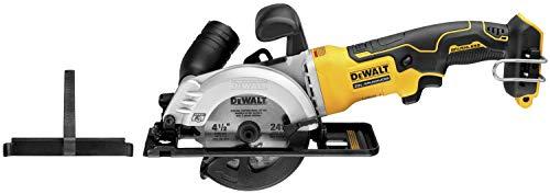 DEWALT ATOMIC 20V MAX Circular Saw, 4-1/2-Inch,...