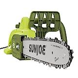 Sun Joe SWJ599E 14-inch 9-Amp Tree Limb Master...