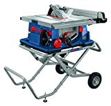 BOSCH 10 In. Worksite Table Saw with Gravity-Rise...