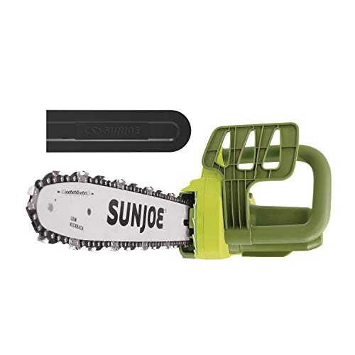 Sun Joe SWJ599E 14-inch 9-Amp Tree Limb Master...