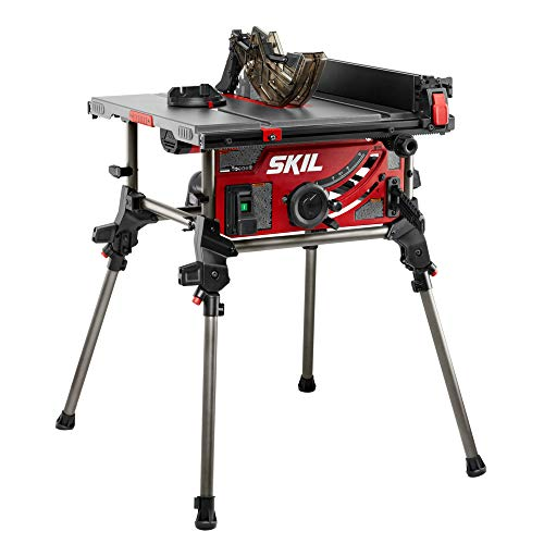 SKIL 15 Amp 10 Inch Table Saw - TS6307-00