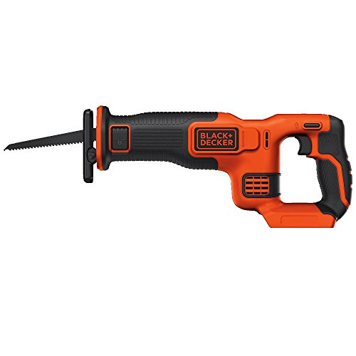 BLACK+DECKER 20V MAX Reciprocating Saw, Tool Only...