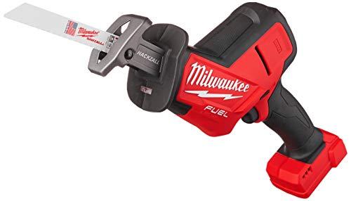 Milwaukee 2719-20 M18 FUEL Hackzall (Bare Tool),...