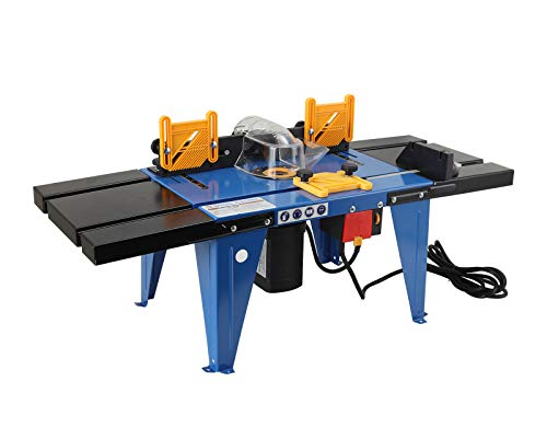Leegol Electric Benchtop Router Table Wood Working...