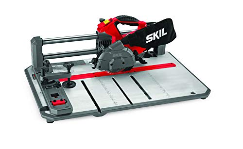 SKIL 3601-02 Flooring Saw with 36T Contractor...