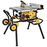 DEWALT (DWE7491RS) 10-Inch Table Saw, 32-1/2-Inch...