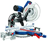 BOSCH Power Tools GCM12SD - 15 Amp 12 Inch Corded...