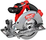 Milwaukee 2730-20 M18 Fuel 6 1/2' Circular Saw ,...