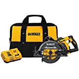 DEWALT FLEXVOLT 60V MAX Circular Saw Kit,...