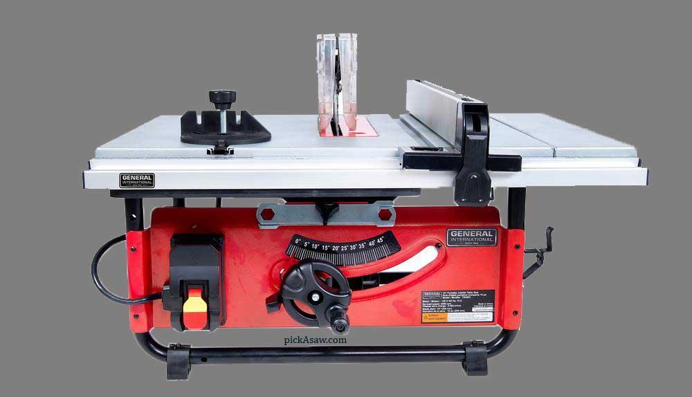 Benchtop-Saws