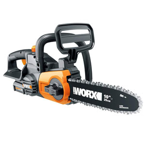 Worx-WG322-20V-Cordless-Chainsaw-with-Auto-Tension