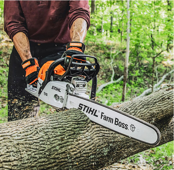 stihl-farm-boss portable